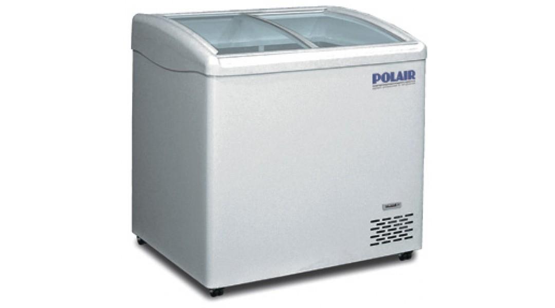 Ларь морозильный POLAIR DF120SC-S