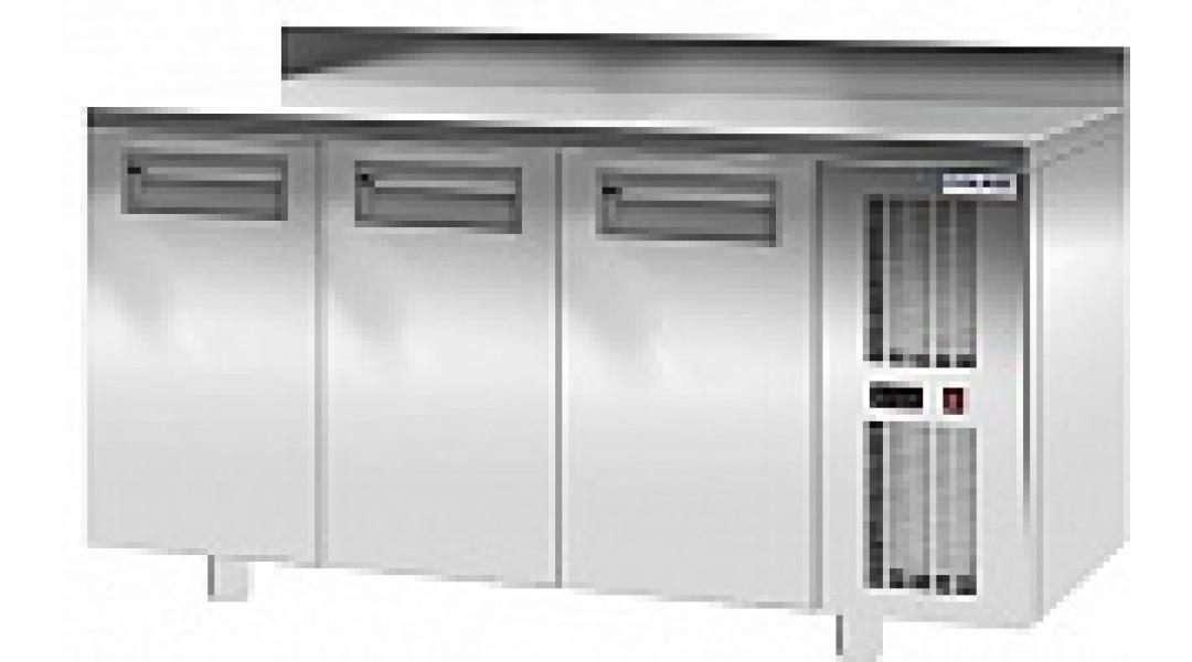Холодильный стол Polair TM3GN-GС