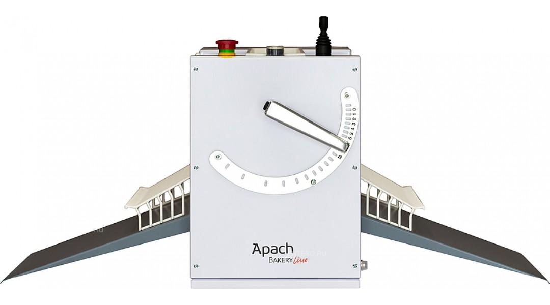 Тестораскаточная машина Apach Bakery Line ASH500SM 220В