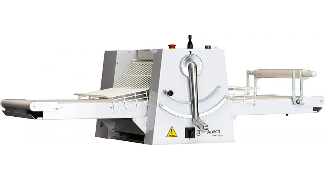 Тестораскаточная машина Apach Bakery Line ASH500/1000B