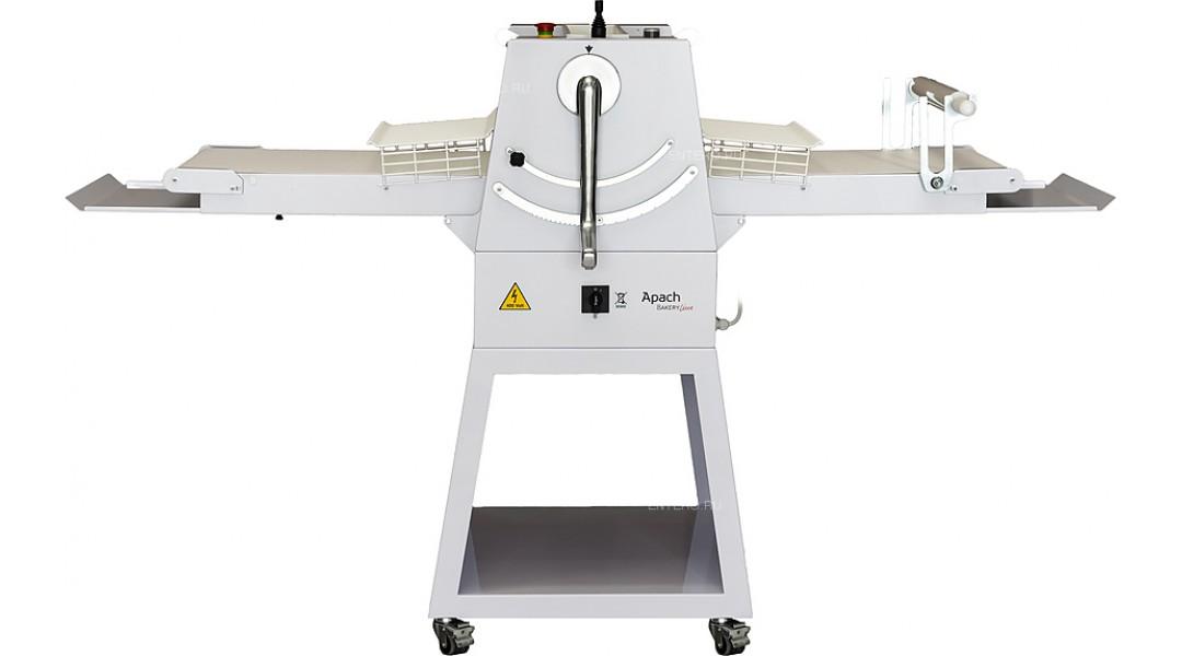 Тестораскаточная машина Apach Bakery Line ASH500/1000