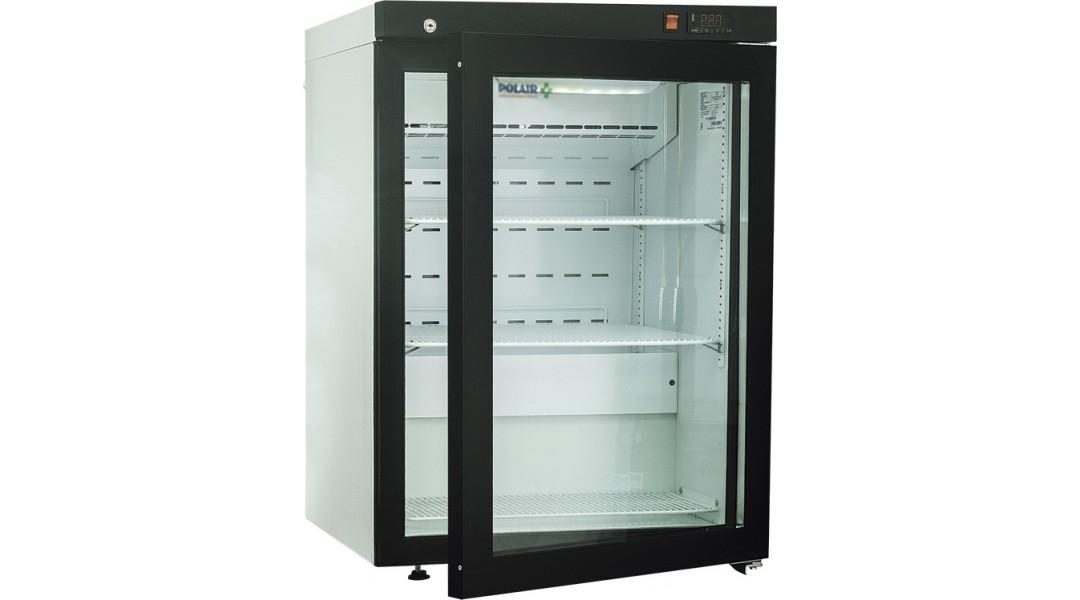 Холодильный фармацевтический шкаф Polair ШХФ-0,2