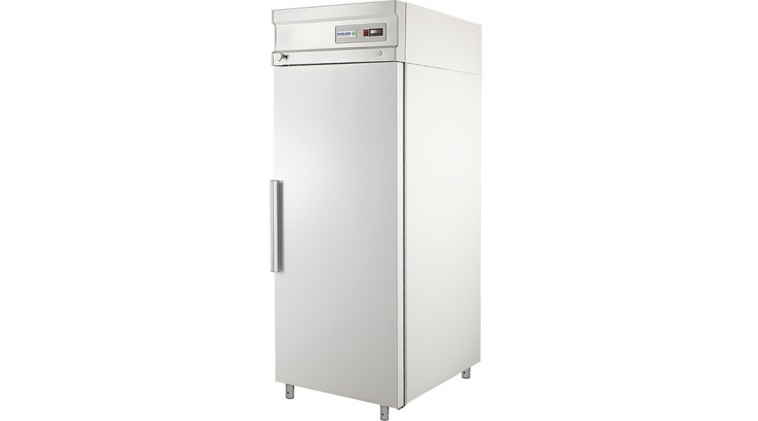 Холодильный фармацевтический шкаф Polair ШХФ-0,7