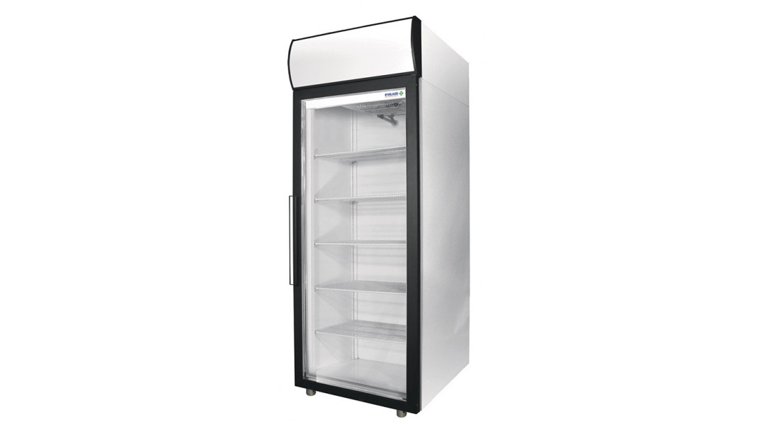 Холодильный фармацевтический шкаф Polair ШХФ-0,7ДС