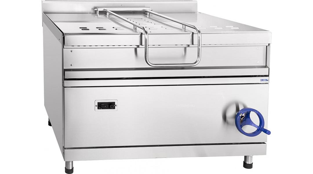 Сковорода опрокидывающаяся Abat ГСК-90-0,67-120