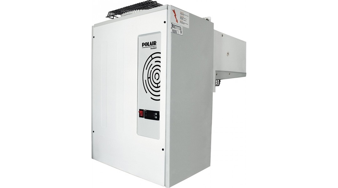 Моноблок среднетемпературный POLAIR MM 115 S