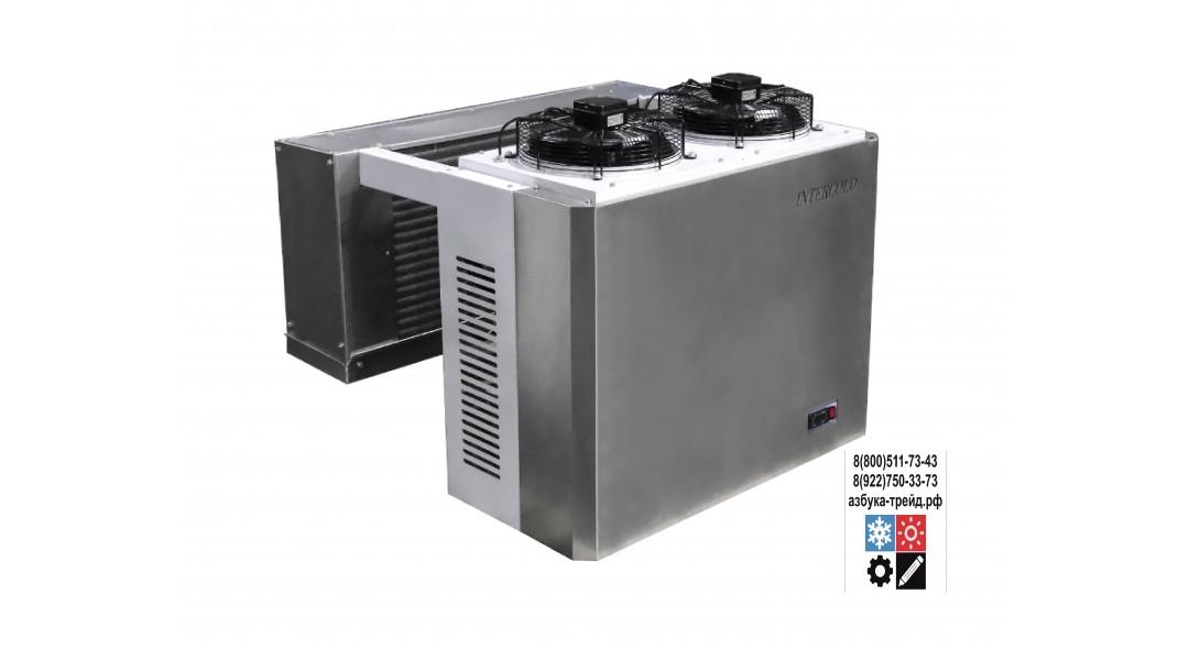 Моноблок среднетемпературный INTERCOLD ММСМ 331