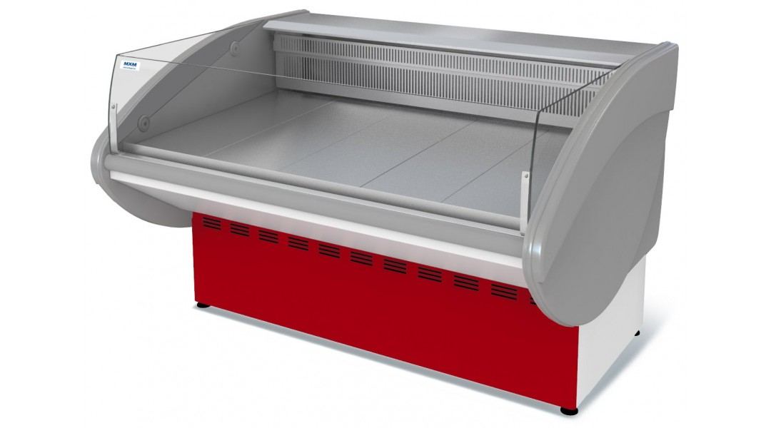 Холодильная витрина Илеть ВХСно-1,5