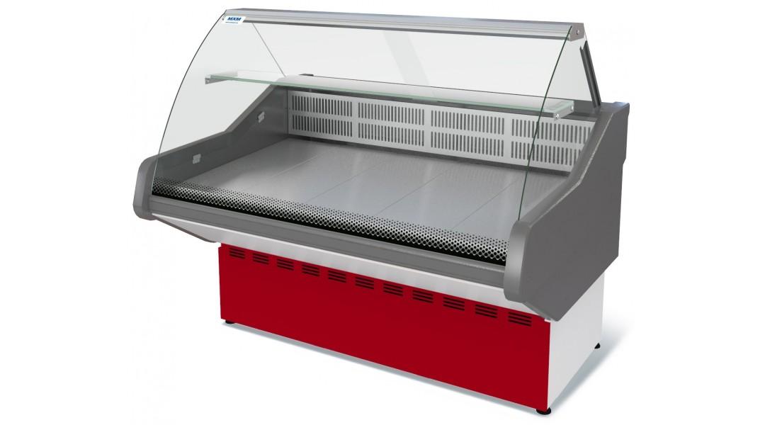 Холодильная витрина Илеть new ВХС-1,8