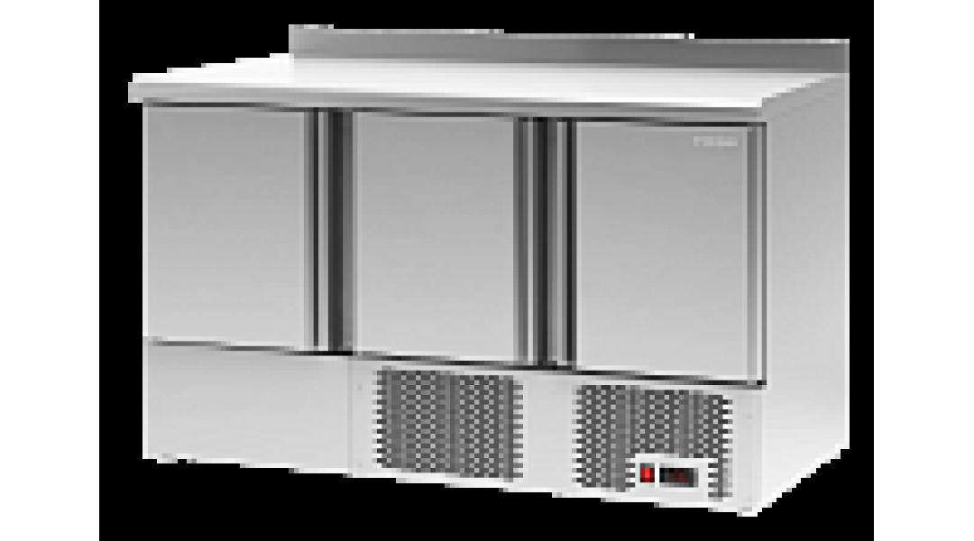 Стол холодильный TMi3GN-G