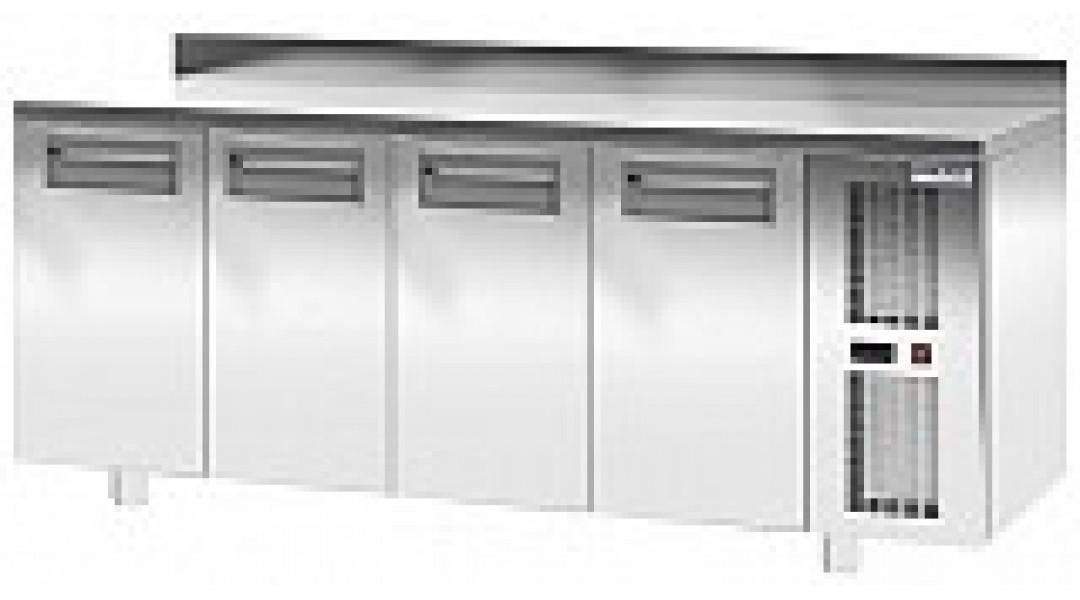 Стол холодильный TM4-GC