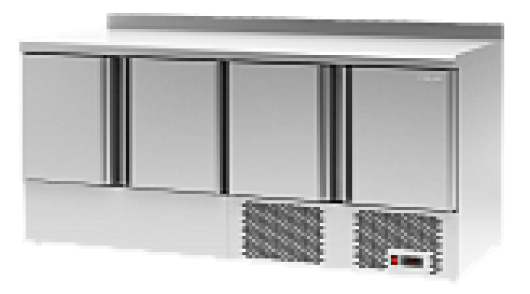 Стол холодильный TMi4-G