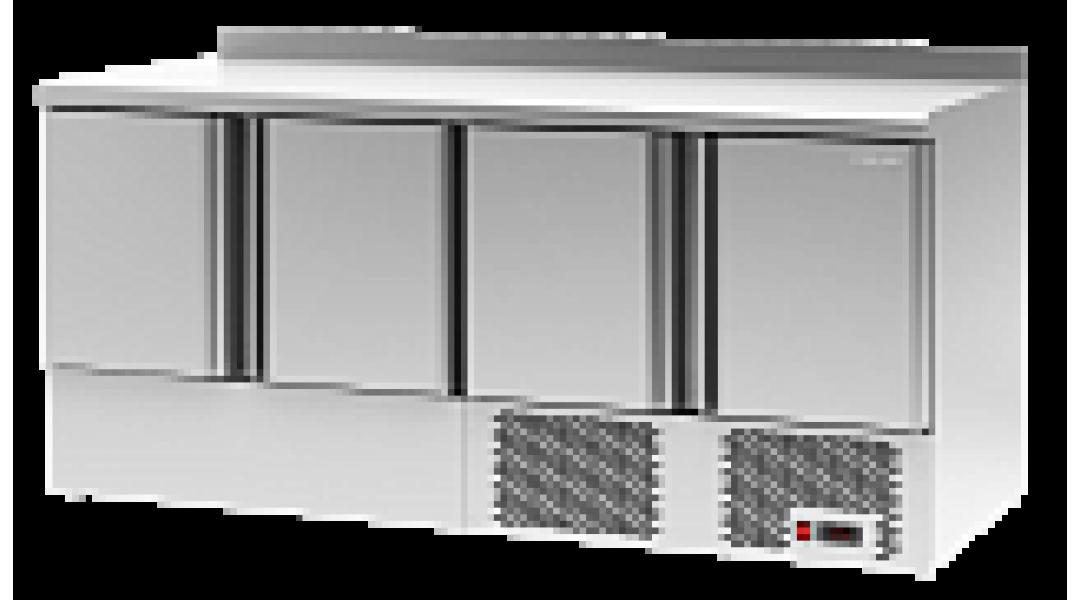 Стол холодильный TMi4GN-G