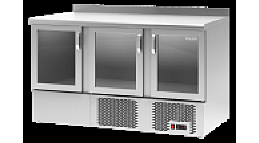 Стол холодильный TDi3-G