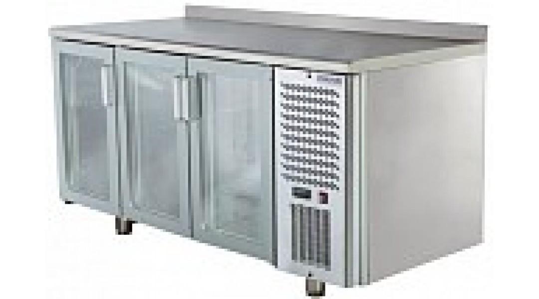Стол холодильный TD3GN-G