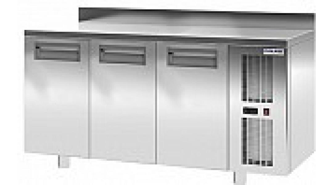 Стол холодильный TM3-GC