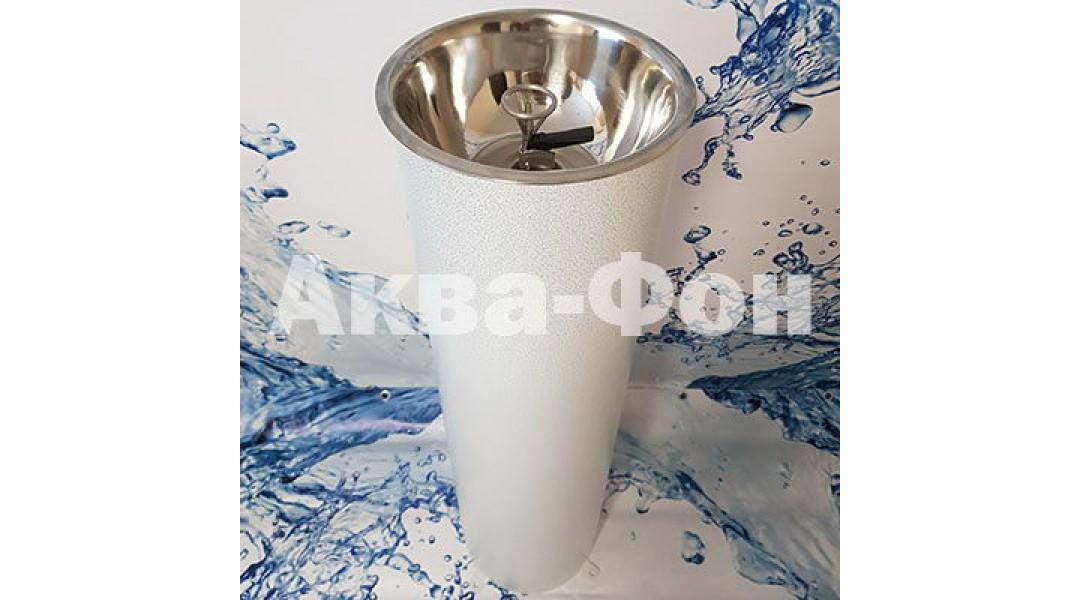 Фонтанчик питьевой ФПН-2 (полимер) диаметр чаши 260 мм