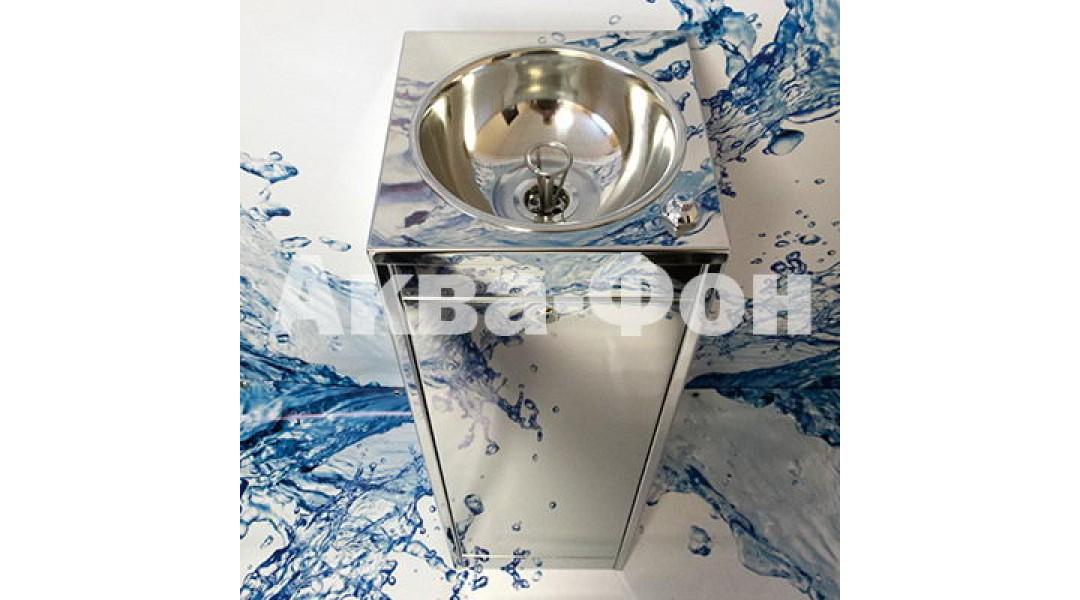 Фонтан питьевой ФП-КМ4 с вертикальной подачей воды (1мм)...