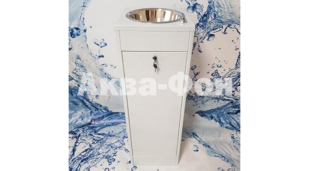 Фонтан питьевой ФП-КМ4 с вертикальной подачей воды (пол...