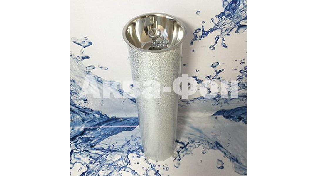 Фонтанчик питьевой ФПН-2Б (1,25мм) полимер антивандальны�...