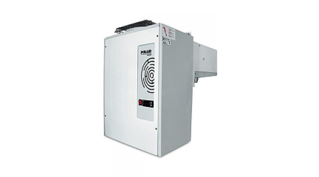 Моноблок среднетемпературный POLAIR MM113S