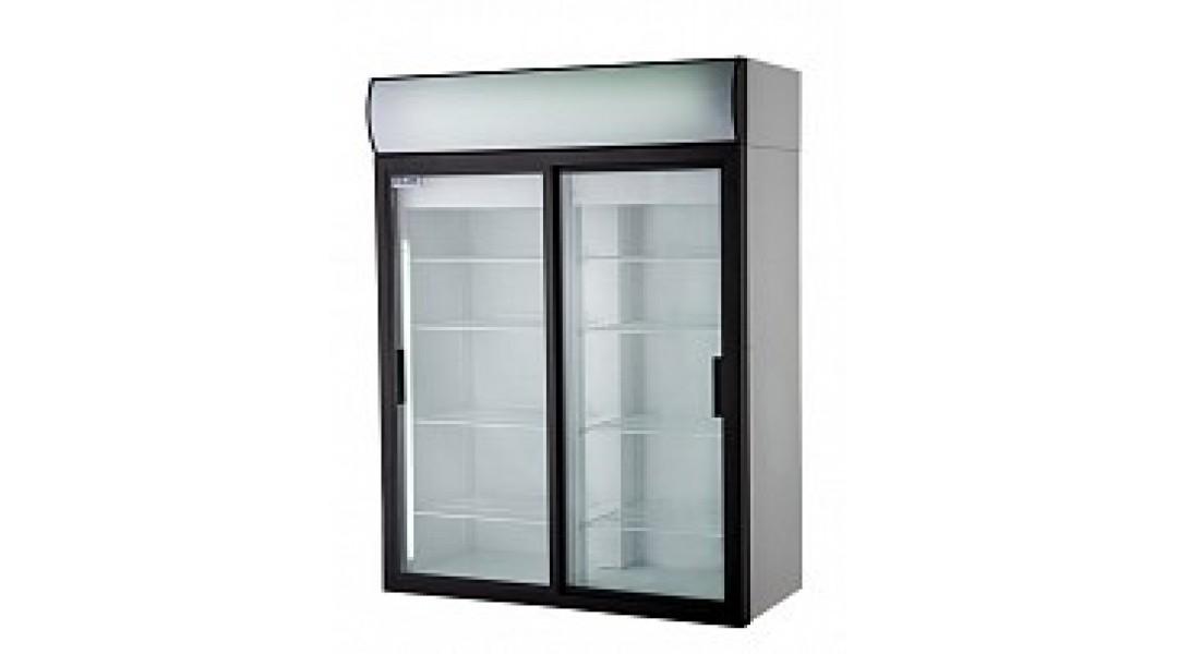 Холодильный шкаф Polair DM114Sd-S