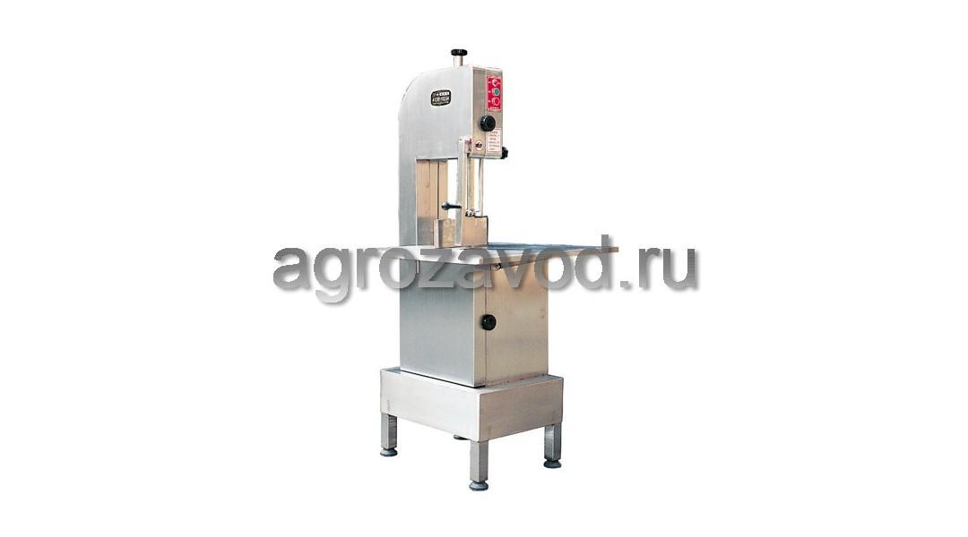 Пила ленточная для мяса Foodatlas JG-300