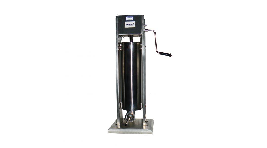 Колбасный шприц вертикальный механический Foodatlas HOLS-7L
