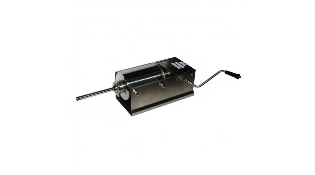 Колбасный шприц горизонтальный механический Foodatlas HOWS-3...