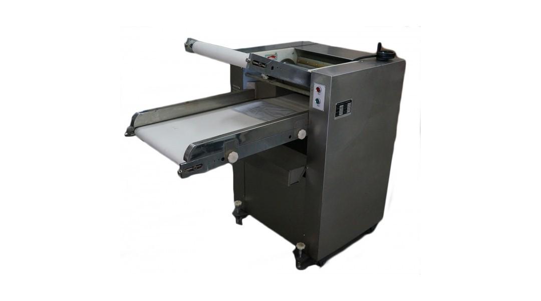 Тестораскаточная машина ATLAS YMZD-500 Автоматическая