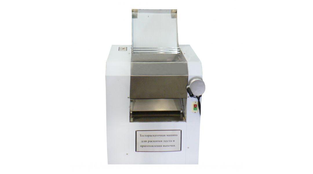 Тестораскаточная машина YM-350 (AR) Foodatlas Pro