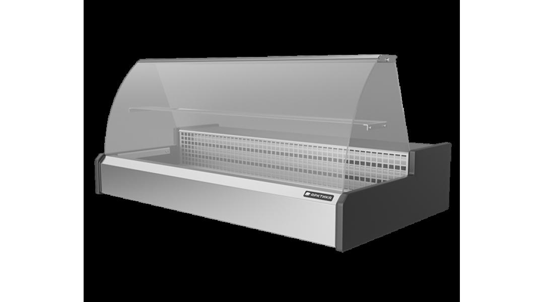 Настольная холодильная витрина «Арктика» ПН 150