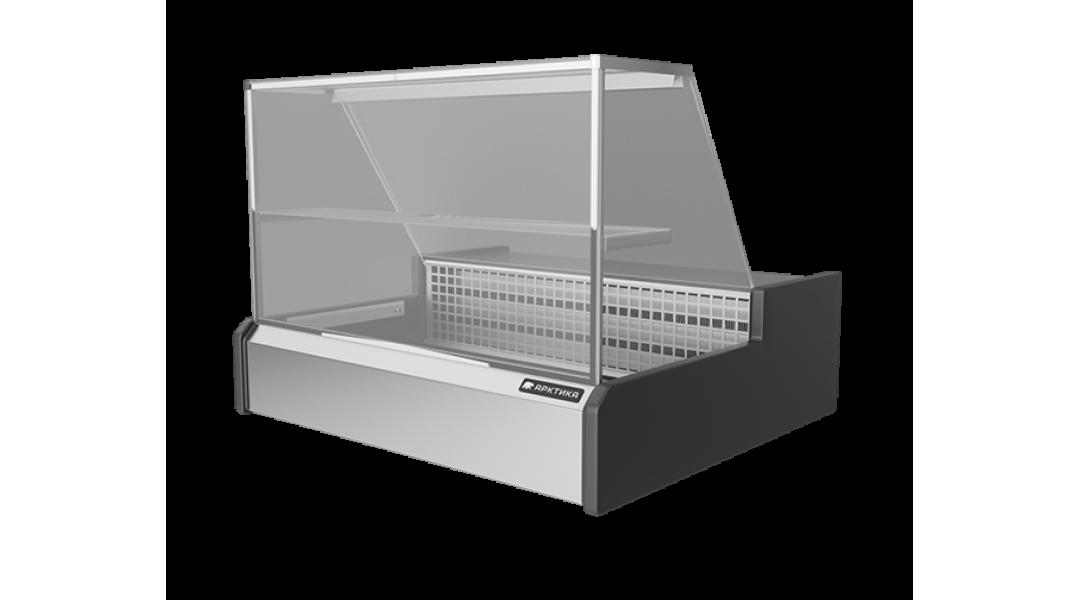 Настольная холодильная витрина «Арктика» ПНК 100 У