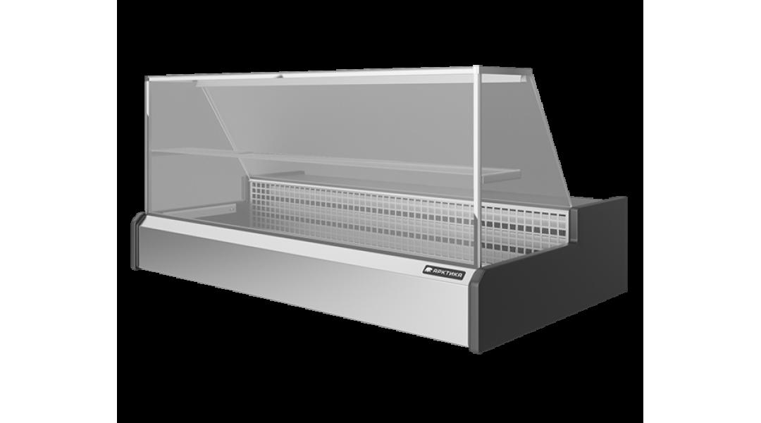 Настольная холодильная витрина «Арктика» ПНК 150