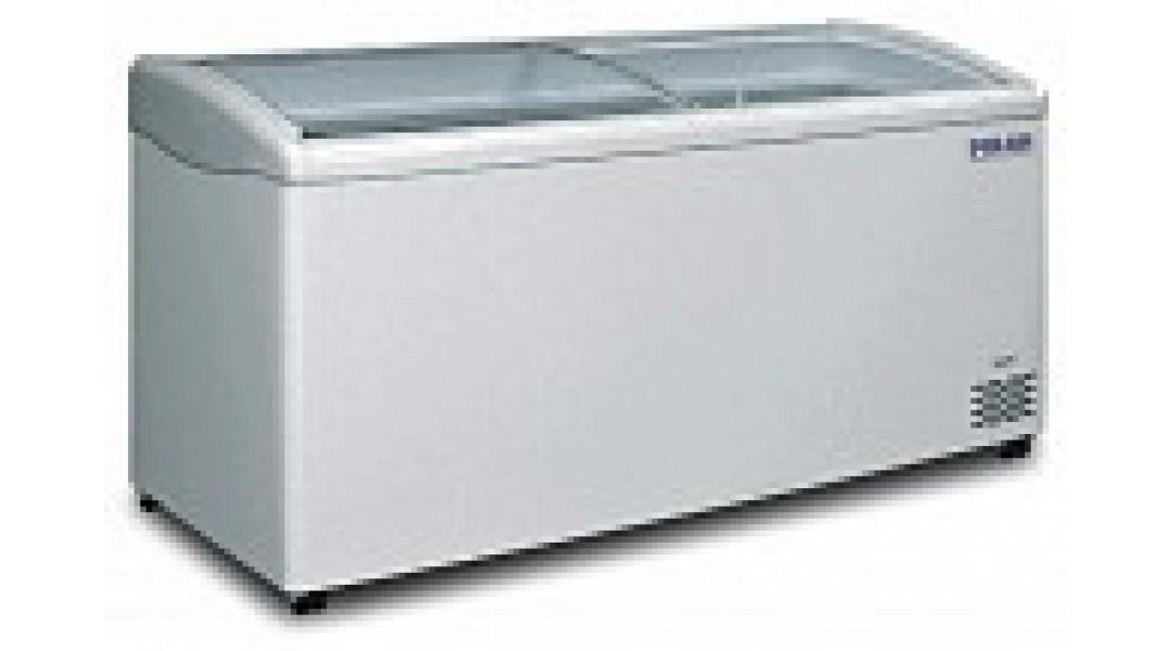 Ларь морозильный DF150SC-S
