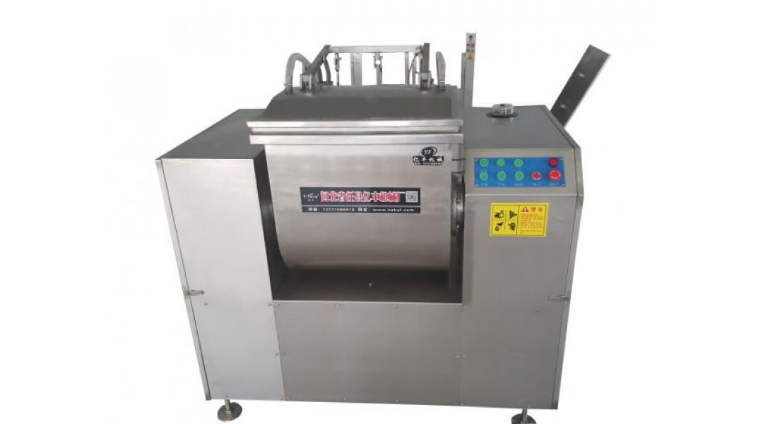 Вакуумный тестомес MST-750 Foodatlas Eco