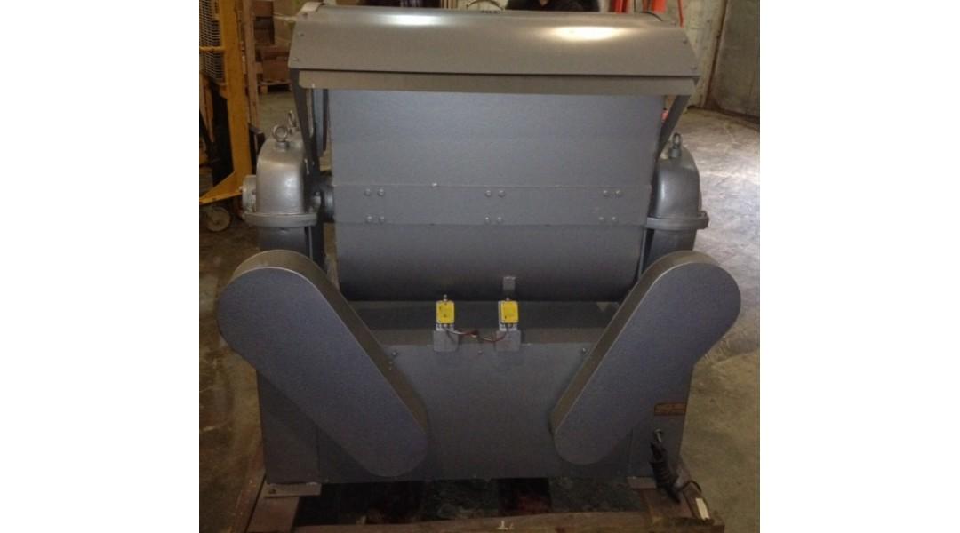 Машина тестомесильная HWJ-100 (AR) Foodatlas