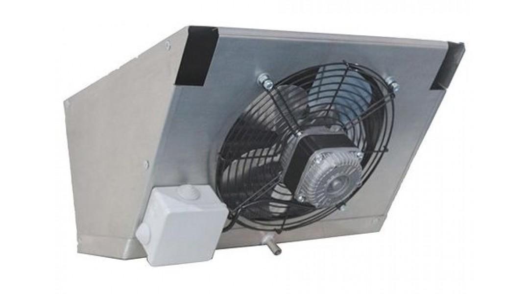 Воздухоохладитель потолочный Intercold ВО-1250-4