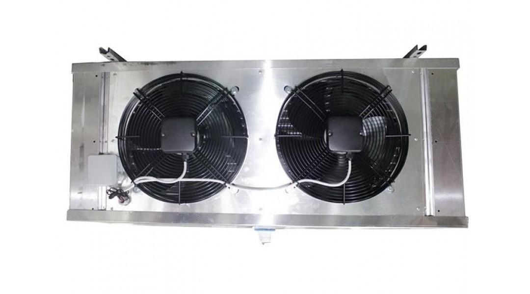 Воздухоохладитель кубический Intercold ВО-2350-4