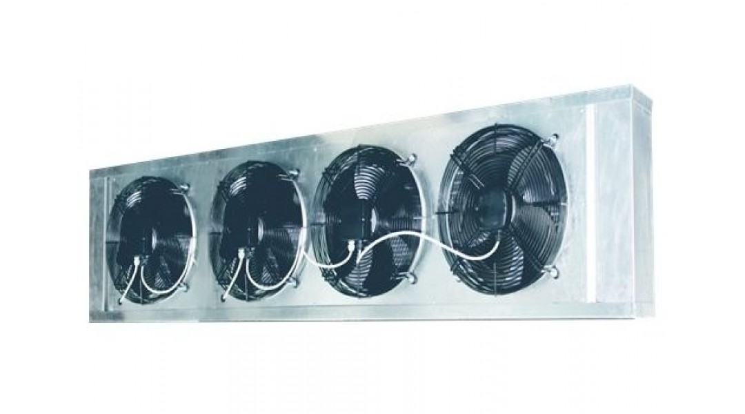 Воздухоохладитель кубический Intercold ВО-4350-6