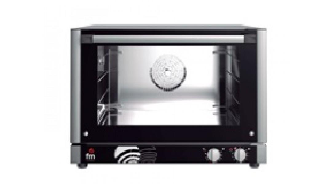 Конвекционная печь FM RX-604-H (с пароувлажнением)