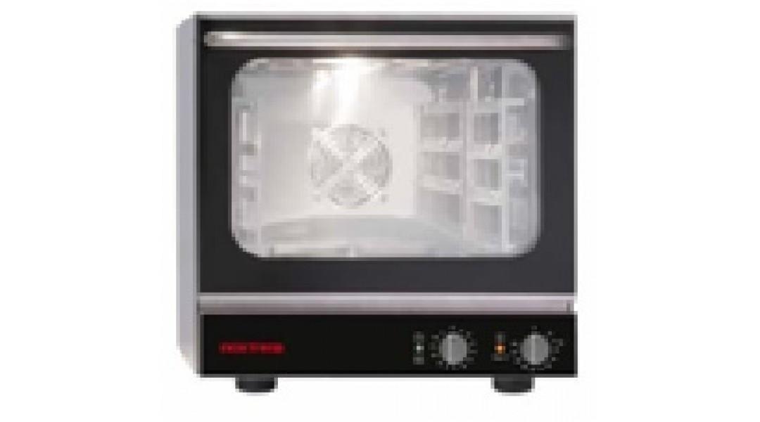Конвекционная печь Inoxtrend GUP-404ES (grill) с пароувлажнением
