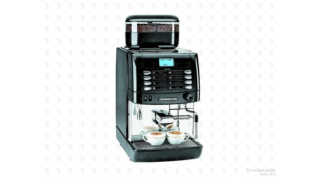 Автоматическая кофемашина La Cimbali M1 Milk PS суперавтоматическая