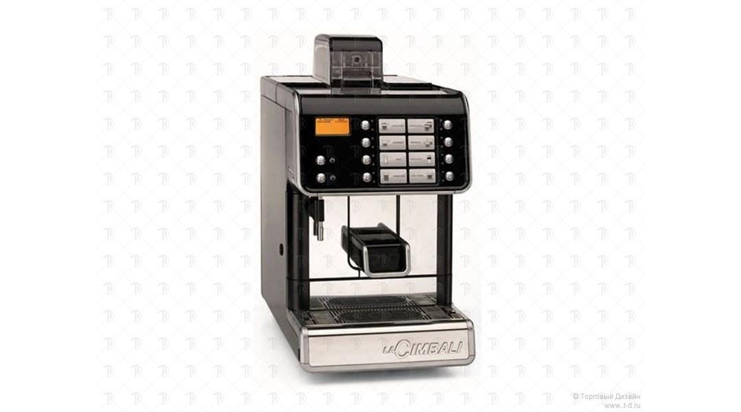Автоматическая кофемашина La Cimbali Q10 MilkPS/11
