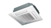 Сплит-система кассетная Ballu BLC_C-24HN1