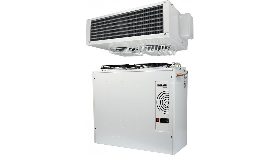 Низкотемпературная сплит-система Polair SB 211 S