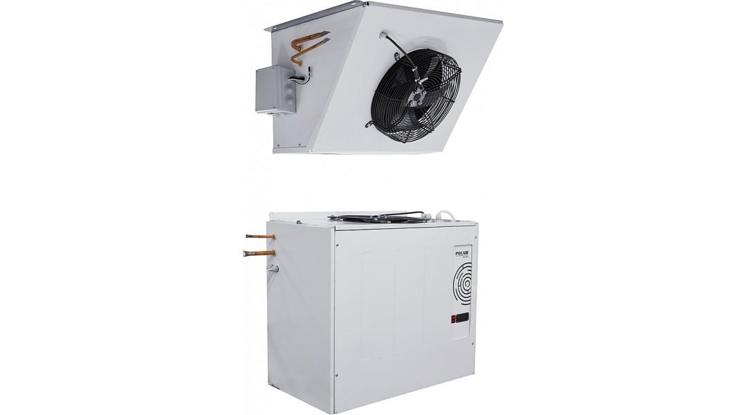 Среднетемпературная сплит-система Polair SM 337 S
