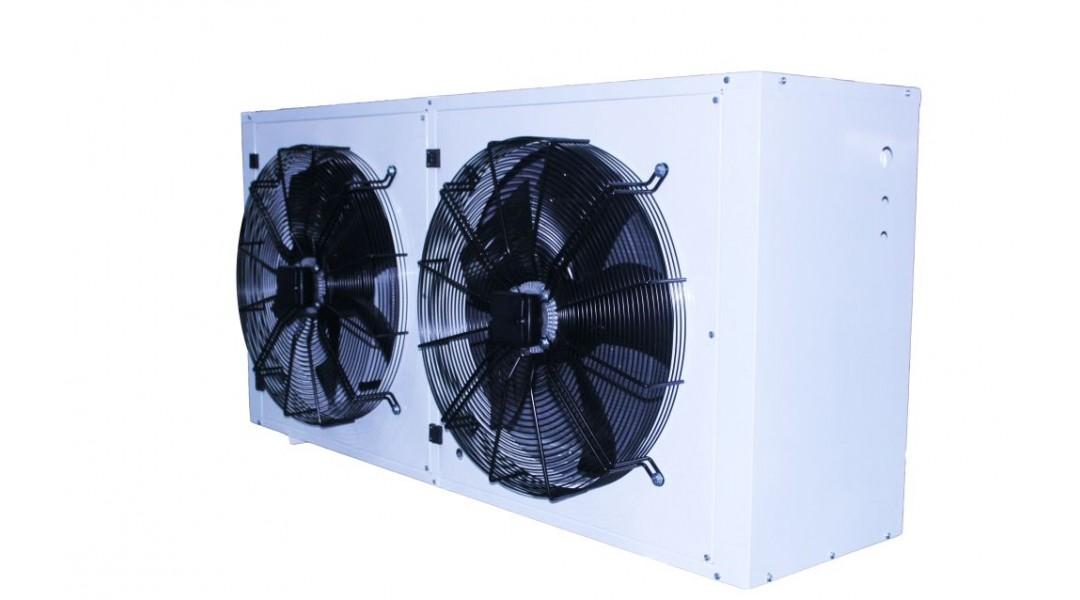 Среднетемпературная сплит-система Intercold MCM 6159