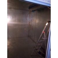 Строительство холодильной камеры своими руками