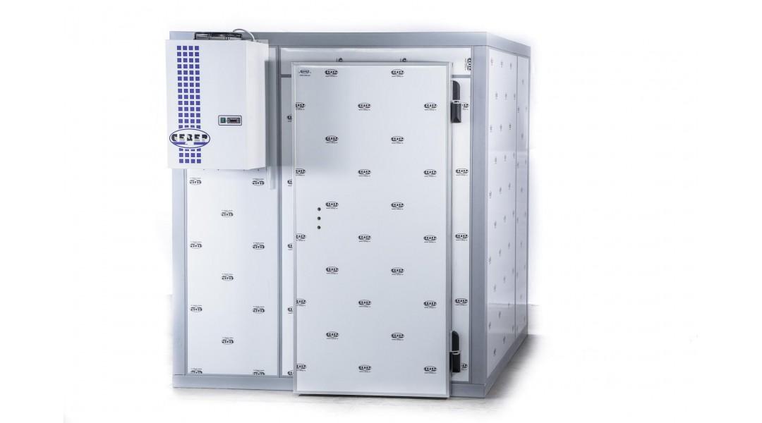 Камера холодильная Север КХ-9,0 2,26 х 2,26 х 2,2 (80 мм)